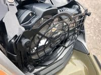 R1200GSA LC LED Headlight Guard